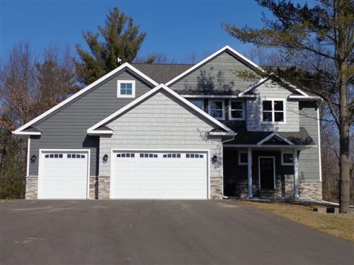 Photo of 1574 TIMBER SHORES DRIVE, Stevens Point, WI 54481 (MLS # 22100942)