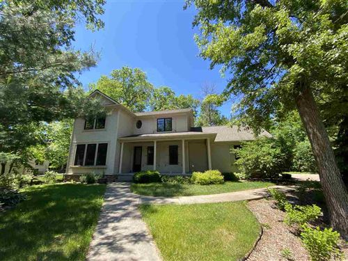 Photo of 1855 FLOWING BROOK COURT, Plover, WI 54467 (MLS # 22002955)