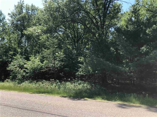 Photo of Lot 8 EAGLE SUMMIT, Stevens Point, WI 54482 (MLS # 22102955)