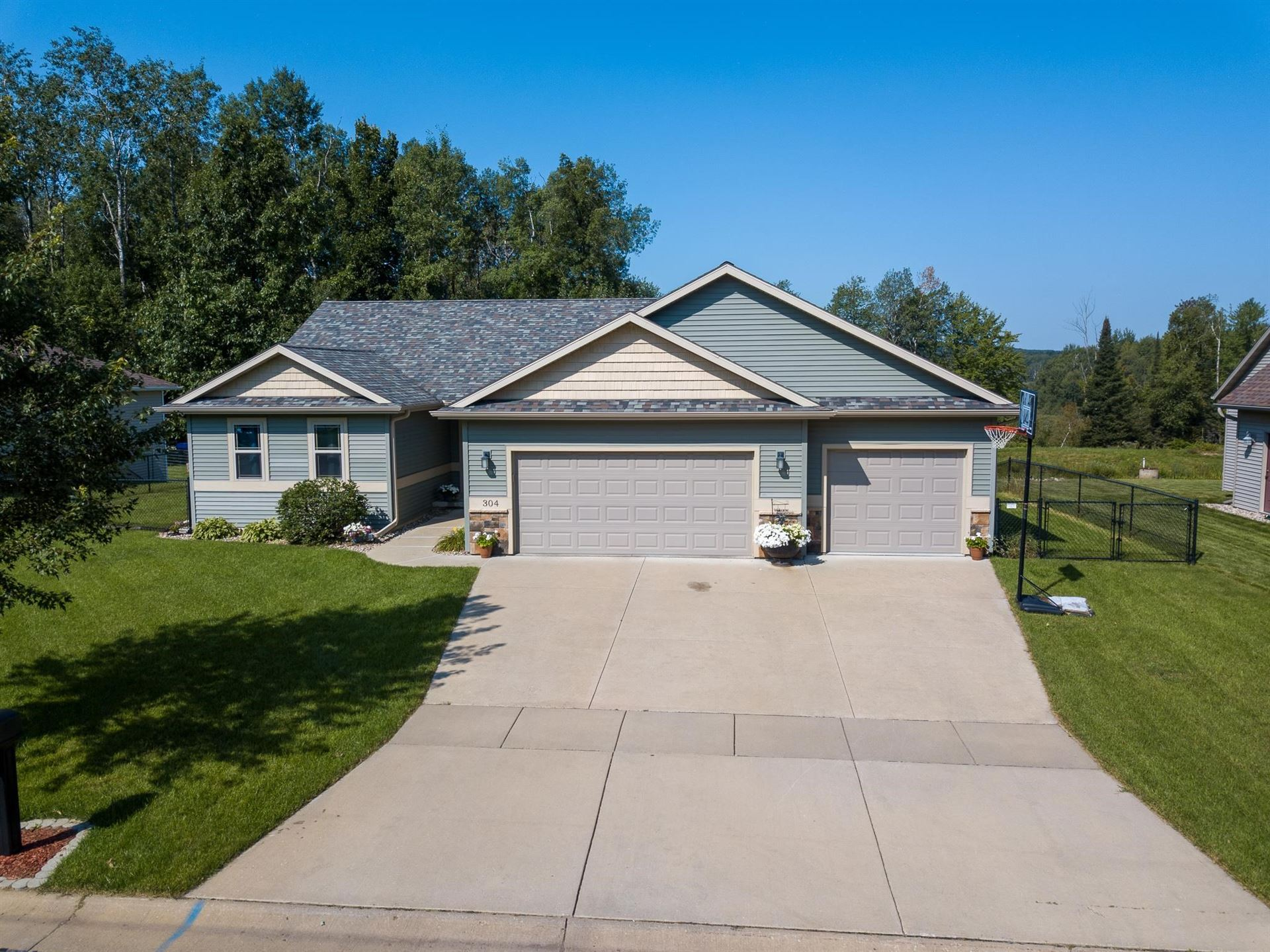 Photo for 304 S 68TH AVENUE, Wausau, WI 54401 (MLS # 22104992)