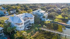 Photo of 3030 Jasper Boulevard, Sullivans Island, SC 29482 (MLS # 19001001)