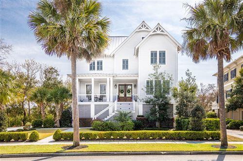 Photo of 850 Dunham Street, Charleston, SC 29492 (MLS # 21008001)