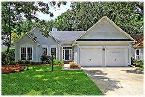Photo of 2050 Country Manor Drive, Mount Pleasant, SC 29466 (MLS # 19024002)
