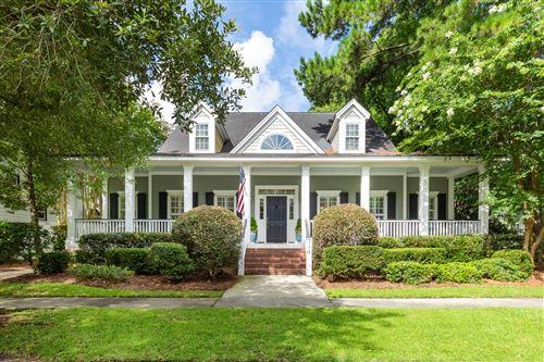 Photo of 111 Beresford Creek Street, Charleston, SC 29492 (MLS # 21020002)