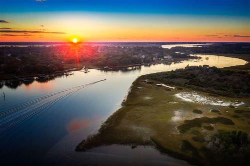Photo of 111 Waterfront Plantation Drive, James Island, SC 29412 (MLS # 21024003)