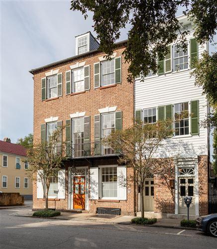 Photo of 103 Church Street #C, Charleston, SC 29401 (MLS # 21010007)