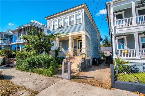 Photo of 36 Moultrie Street, Charleston, SC 29403 (MLS # 21017007)