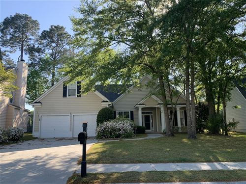 Photo of 2848 Colonnade Drive, Mount Pleasant, SC 29466 (MLS # 21010008)
