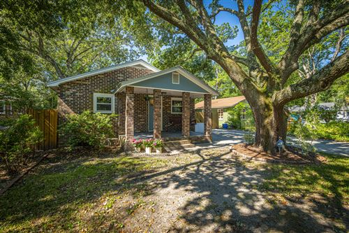Photo of 1633 Pinecrest Road, Charleston, SC 29407 (MLS # 20015009)