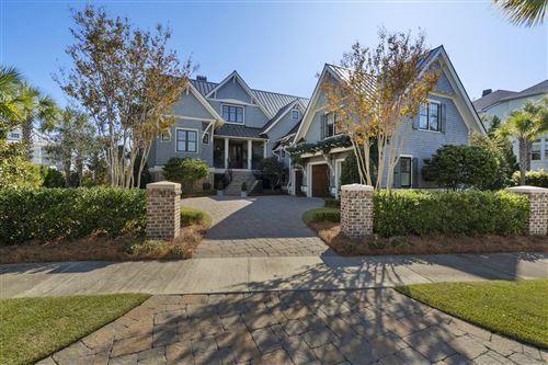 Photo of 206 Creek Back Street, Charleston, SC 29492 (MLS # 20007010)