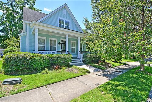 Photo of 1776 Manassas Drive, Charleston, SC 29414 (MLS # 20015016)