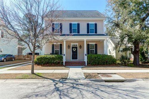 Photo of 1737 Manassas Drive, Charleston, SC 29414 (MLS # 21005016)