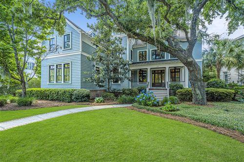 Photo of 548 Park Crossing Street, Charleston, SC 29492 (MLS # 21016019)