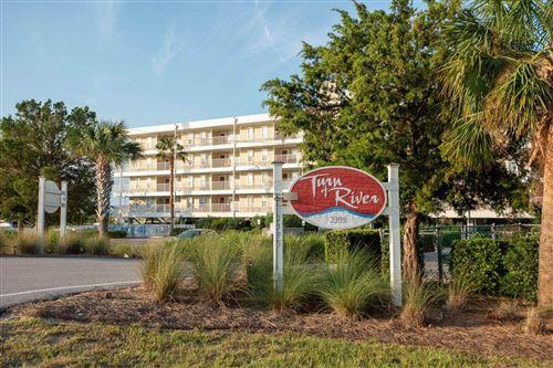 Photo of 2395 Folly Road #1d, Folly Beach, SC 29439 (MLS # 21022020)
