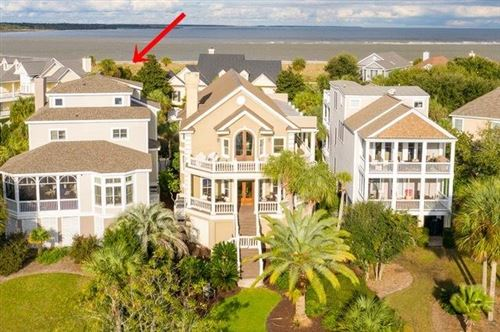 Photo of 10 Ocean Point Drive, Isle of Palms, SC 29451 (MLS # 20031021)
