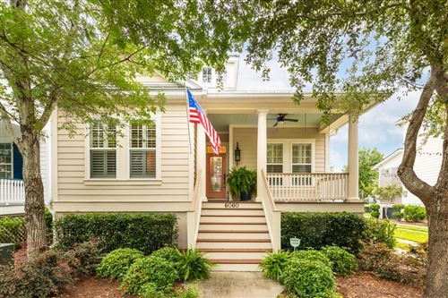 Photo of 6060 Grand Council Street, Charleston, SC 29492 (MLS # 21017024)