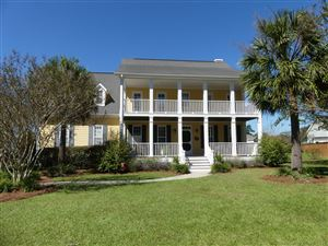 Photo of 128 High Meadow Farms Road, Summerville, SC 29483 (MLS # 18028025)