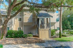 Photo of 197 High Hammock Villas, Seabrook Island, SC 29455 (MLS # 19026025)