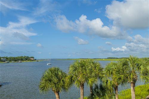 Photo of 71 Mariners Cay Drive, Folly Beach, SC 29439 (MLS # 21018025)