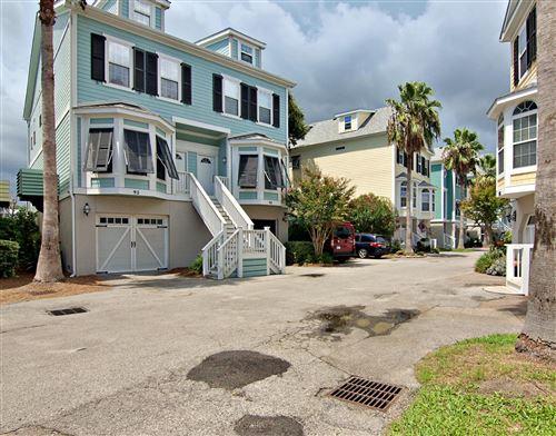 Photo of 93 W 2nd Street, Folly Beach, SC 29439 (MLS # 20023027)