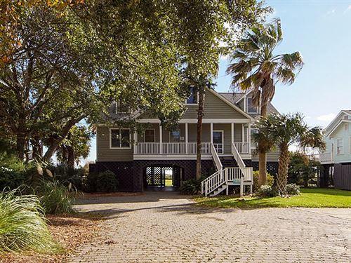 Photo of 2200 Palm Boulevard, Isle of Palms, SC 29451 (MLS # 20033028)