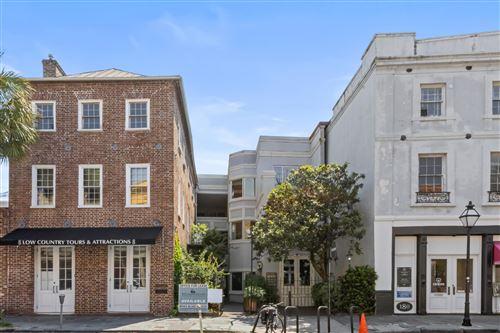 Photo of 182 E Bay Street #202, Charleston, SC 29401 (MLS # 21014028)
