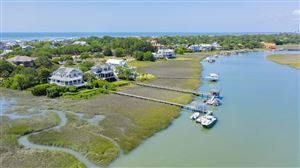 Photo of 3206 Jasper Boulevard, Sullivans Island, SC 29482 (MLS # 19015029)