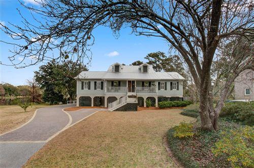 Photo of 729 Stiles Drive, Charleston, SC 29412 (MLS # 21001029)