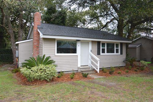 Photo of 229 Plymouth Avenue #4, Charleston, SC 29412 (MLS # 21008029)