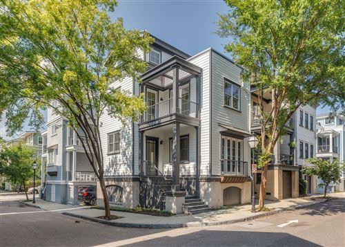 Photo of 8 Corinne Street, Charleston, SC 29403 (MLS # 20025031)