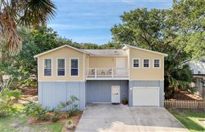 Photo of 1016 E Ashley Avenue, Folly Beach, SC 29439 (MLS # 19018033)