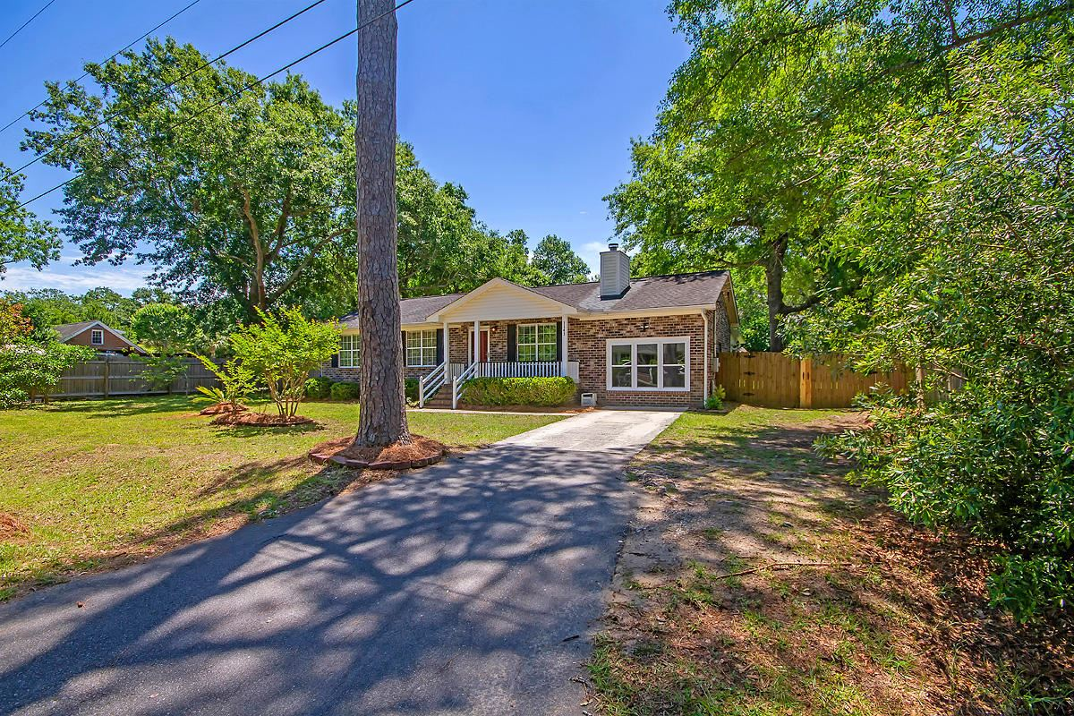 1141 Rembert Road, Charleston, SC 29412 - MLS#: 21013033