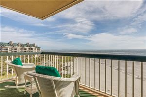 Photo of 1405 Ocean Club Villa, Isle of Palms, SC 29451 (MLS # 19008034)