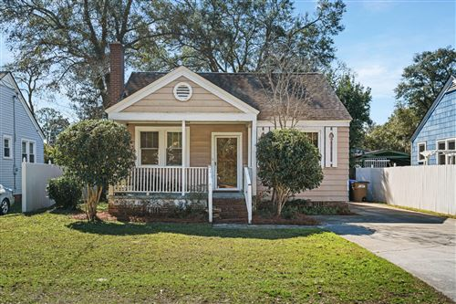 Photo of 2161 Edisto Avenue, Charleston, SC 29412 (MLS # 21005034)