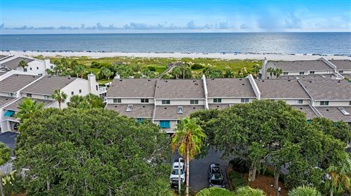 Photo of 56 Beach Club Villas, Isle of Palms, SC 29451 (MLS # 20024036)