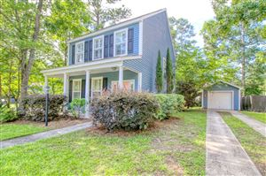 Photo of 4823 Holly Berry Lane, Summerville, SC 29485 (MLS # 19023038)