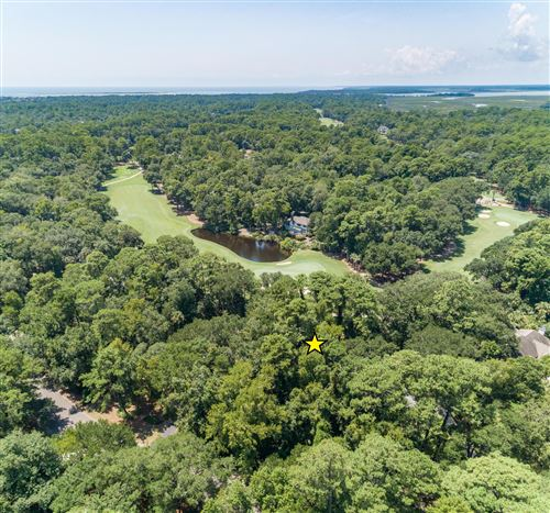 Photo of 2837 Captain Sams Road, Seabrook Island, SC 29455 (MLS # 18003039)