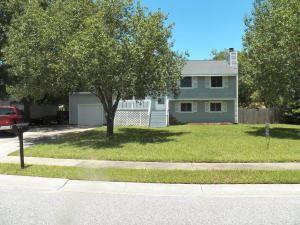 107 Woodbridge Drive, Summerville, SC 29485 - #: 20031040