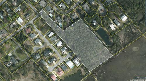 Photo of 0 Hale Road, Mount Pleasant, SC 29464 (MLS # 20018045)