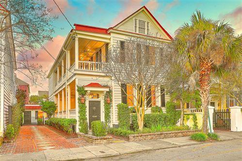 Photo of 102 Queen Street, Charleston, SC 29401 (MLS # 21005047)