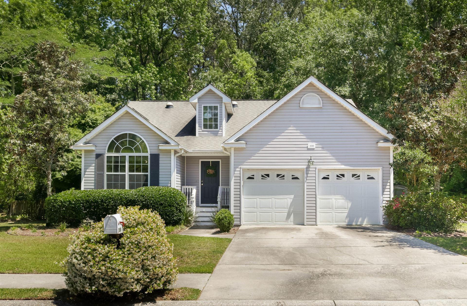 398 Stefan Drive, Charleston, SC 29412 - MLS#: 21012047