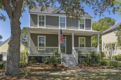 Photo of 111 Bounty Street, Charleston, SC 29492 (MLS # 21010049)