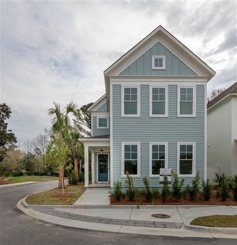 Photo of 1185 Welcome Drive, Mount Pleasant, SC 29464 (MLS # 19030052)