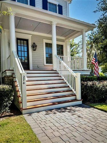 Photo of 274 Island Park Drive, Charleston, SC 29492 (MLS # 21026054)