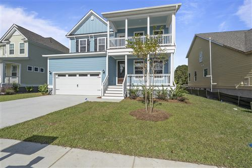 Photo of 1478 Brightwood Drive, Mount Pleasant, SC 29466 (MLS # 19029055)