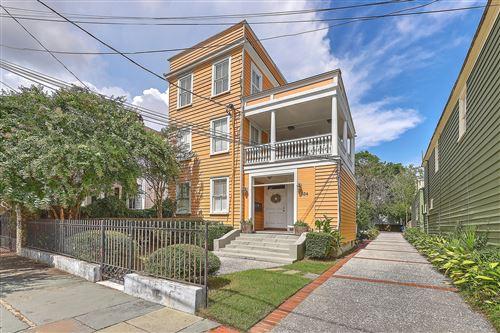 Photo of 234 Rutledge Avenue #C, Charleston, SC 29403 (MLS # 21021057)