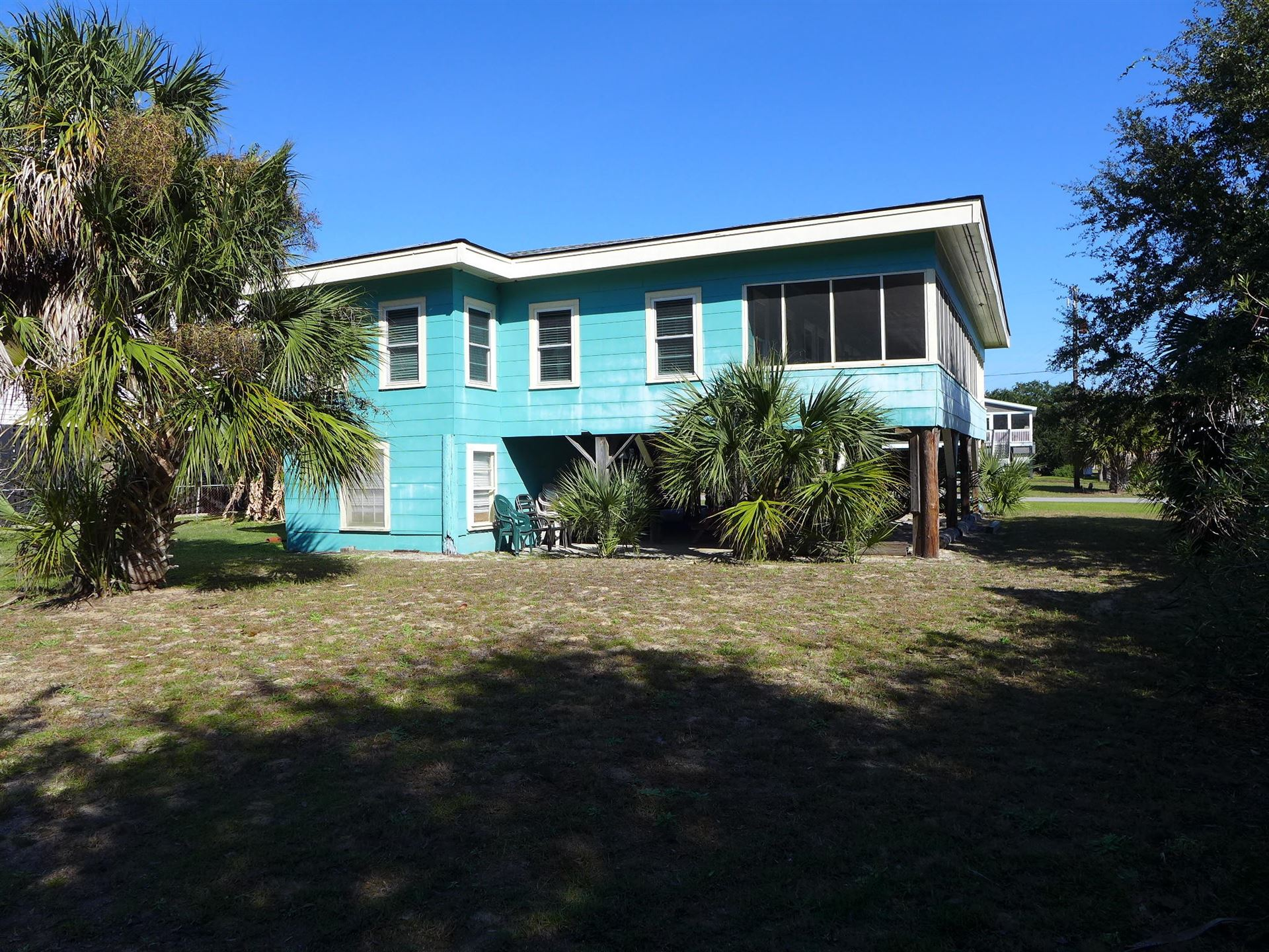 Photo of 2506 Holmes Street, Edisto Island, SC 29438 (MLS # 20032057)
