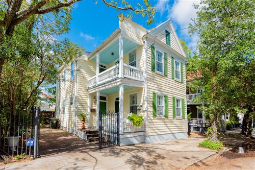 Photo of 84 Vanderhorst Street, Charleston, SC 29403 (MLS # 19027058)