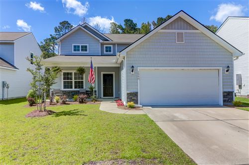 Photo of 2996 Conservancy Lane, Charleston, SC 29414 (MLS # 20015059)