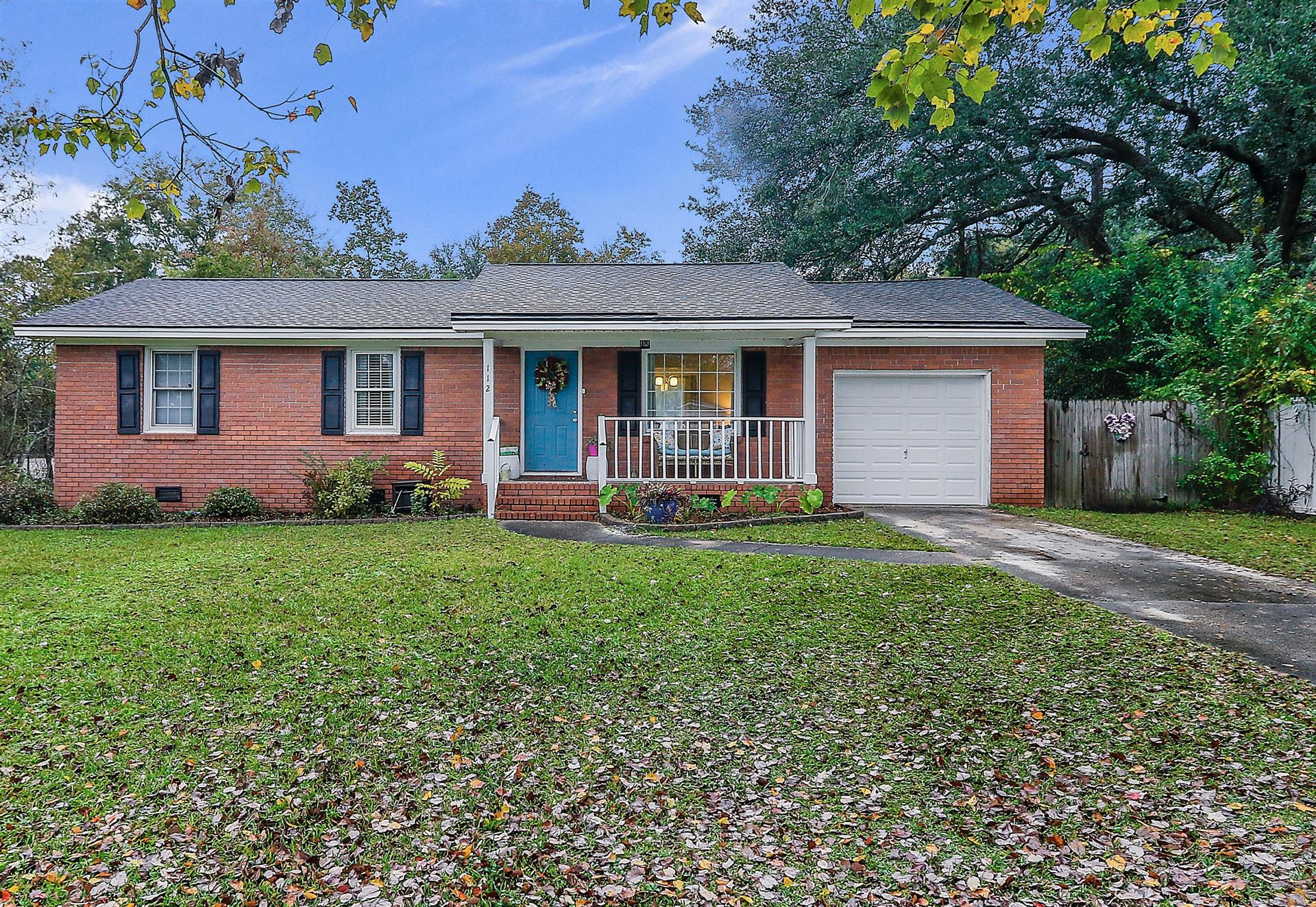 Photo of 112 Laurel Avenue, Goose Creek, SC 29445 (MLS # 20032060)